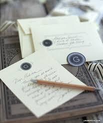 monogram stationery vintage monogram stationery lia griffith