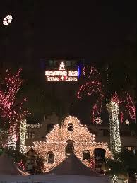 downtown riverside festival of lights christmas towns in southern california laura lake real estate