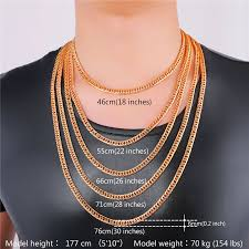 gold chain necklace men images Buy collare chain necklace men hip hop jewelry jpg