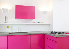 küche pink popstahl küchen modern küche berlin popstahl gbr