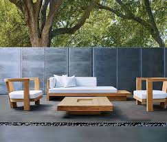 Sutherland Outdoor Furniture A New Organic Furniture Collection