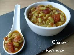 cuisiner des flageolets curry vert de flageolets à la tomate la cuisine de quat sous