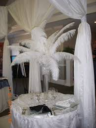 feather centerpieces feather centerpieces event decor and more