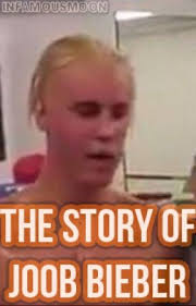 Justin Bieber Birthday Meme - the story of joob bieber original joob justin bieber fanfiction