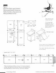 bird house plans for hummingbirds
