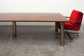 Contemporary Conference Table Modern Glass Top Conference Table Stoneline Designs U2013 The Media