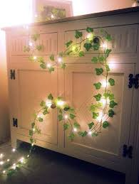 Fairy Lights For Bedroom by The 25 Best Led Fairy Lights Ideas On Pinterest Led Decorative