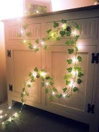 Interior Decorative Lights Best 25 Led Fairy Lights Ideas On Pinterest Exterior Solar