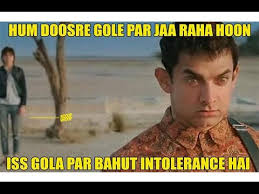 Aamir Khan Memes - check outh this funny meme s on aamir khan intolerance video youtube
