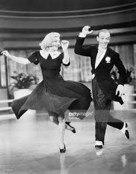 fred astaire and ginger rogers dancing pictures getty images