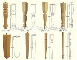 round table legs for sale hanson woodturning inside wooden table legs inspirations 2