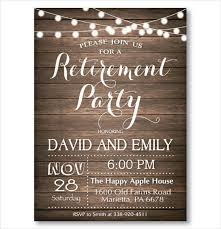 retirement party invitations retirement party invitation template retirement party announcements