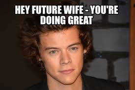 That Would Be Great Meme Maker - meme creator hey future wife you re doing great meme generator