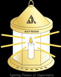 gulf logo history home