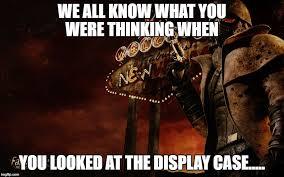 New Vegas Meme - fallout new vegas imgflip