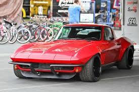 corvette stingray 71 restromod corvette stingray gas cars