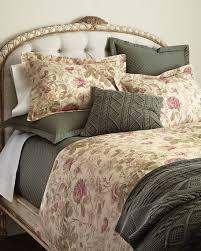 Ralph Lauren Comforter King Ralph Lauren Home Wilton Rose Bedding