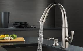 Delta Faucet Com Kitchen U0026 Bathroom Innovations Touch2o U0026 H2okinetic Delta Faucet