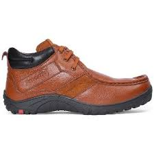 s leather boots shopping india chief s leather boots from chief footwear