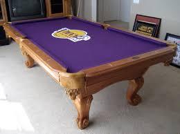 purple felt pool table purple pool table in balboa medium oak so cal tables plan felt for