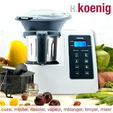 de cuisine qui cuit les aliments culinaire multifonctions cuiseur mix hkoenig de cuisine