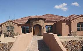southwestern home southwest home plans e architectural design