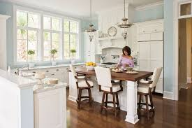 white kitchen cabinets and floors all time favorite white kitchens southern living