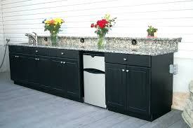 Outdoor Kitchen Cabinets Home Depot Outdoor Kitchen Cabinets Lowes Cabinet Ideas Home Depot Or
