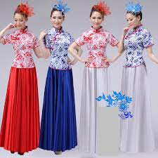aliexpress com buy traditional chinese costume female long dress