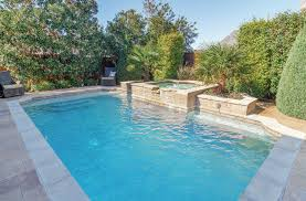 backyard bliss finding the perfect pool cindy o u0027gorman ebby