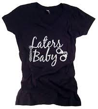 Laters Baby Keychain 50 Fifty Shades Of Grey T Shirt Trilogy Apparel Laters Baby It U0027s