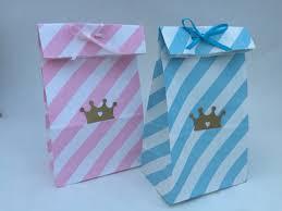prince favor bags princess favor bags prince candy bags