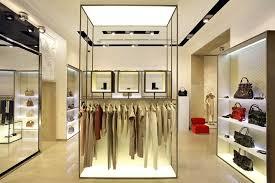 Mititique Boutique  Best Dressed Interiors Of  Retail - Modern boutique interior design