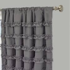Lush Decor Ruffle Shower Curtain by 100 Lush Decor Blackout Curtains Curtains Curtains With And