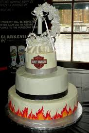 harley davidson wedding cake toppers harley davidson wedding cake cakecentralcom creative ideas