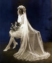 history of the wedding dress a brief history of 20th century wedding dresses barnebys
