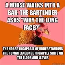 Rooster Meme - anti joke chicken meme list of anti joke chicken jokes