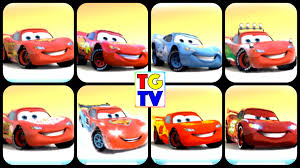 Lightning Mcqueen Rug Paint Fast View All 25 Cars Lightning Mcqueen Paint Jobs Neon Cars