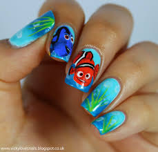 vicky loves nails life in lacquer u0027s nail art challenge film or