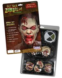 best zombie makeup best zombie gifts