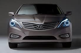 2011 hyundai sonata modifications newly modified and upgraded 2012 hyundai azera sedan a review