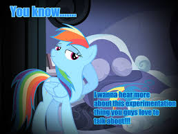 Rainbow Dash Meme - 29574 bed bedroom eyes meme rainbow dash random seduce