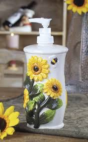 sunflower kitchen decorating ideas 63 best sunflower kitchen images on kitchens
