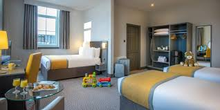 Family Room Hotels Modern Rooms Colorful Design Beautiful In - Cool family rooms