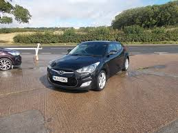 used hyundai veloster cars for sale motors co uk