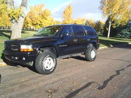 1999 dodge durango slt 1999 dodge durango slt at alpine motors