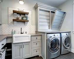 L Shaped Room Ideas Best 30 L Shaped Laundry Room Ideas U0026 Remodeling Pictures Houzz