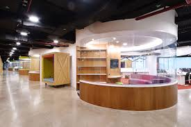 Best Office Design by 21 Corporate Office Designs Decorating Ideas Design Trends