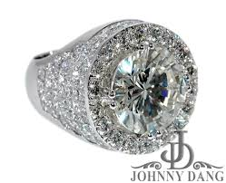diamond custom rings images Mens rings johnny dang and co jpg