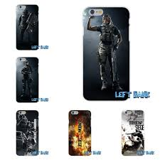 siege sony rainbow six siege characters silicon phone for sony